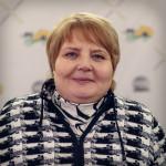 Татьяна Гунчина